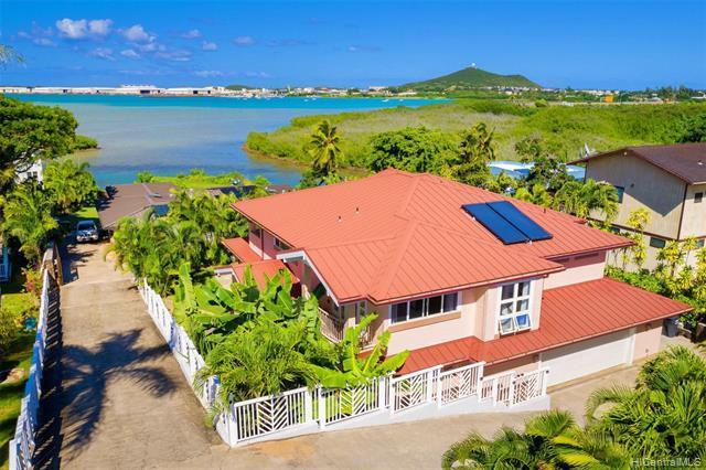 44-283A Kaneohe Bay Drive, Kaneohe, HI 96744 (MLS #201831483) :: Elite Pacific Properties