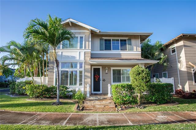 91-1272 Kaiopua Street, Ewa Beach, HI 96706 (MLS #201831528) :: Elite Pacific Properties