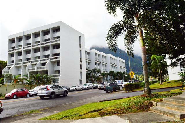 46-270 Kahuhipa Street A301, Kaneohe, HI 96744 (MLS #201831531) :: Keller Williams Honolulu