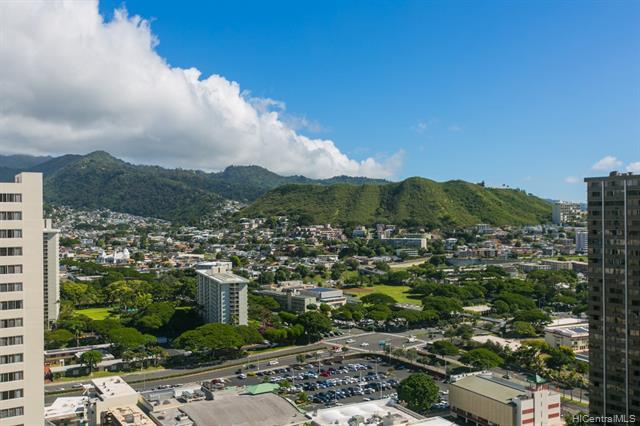 1212 Nuuanu Avenue #3008, Honolulu, HI 96817 (MLS #201831581) :: Hawaii Real Estate Properties.com