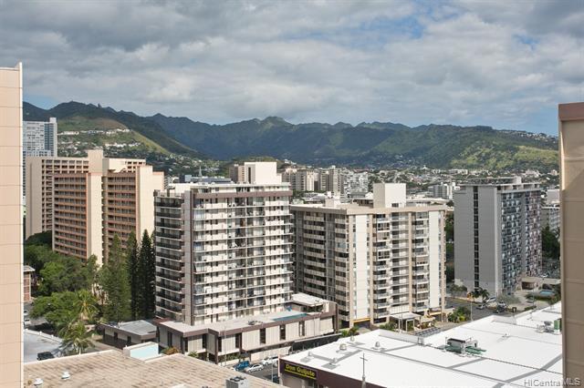 747 Amana Street #1711, Honolulu, HI 96814 (MLS #201831589) :: Hawaii Real Estate Properties.com