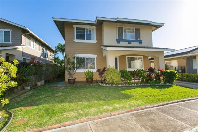 94-1008 Hahana Street, Waipahu, HI 96797 (MLS #201831591) :: Hardy Homes Hawaii