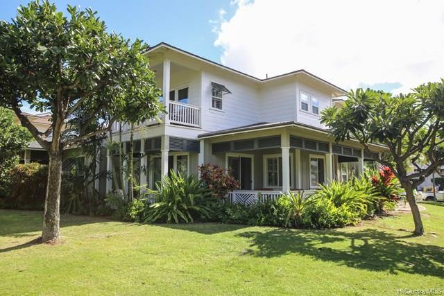 92-1098 Olani Street 14-1, Kapolei, HI 96707 (MLS #201831644) :: Elite Pacific Properties