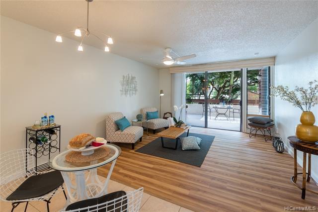 1015 Aoloa Place #209, Kailua, HI 96734 (MLS #201831731) :: Team Lally