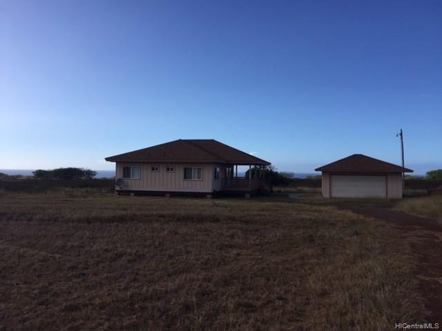 118 Kulawai Loop, Maunaloa, HI 96770 (MLS #201831749) :: Keller Williams Honolulu
