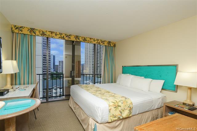 1850 Ala Moana Boulevard #603, Honolulu, HI 96815 (MLS #201831757) :: The Ihara Team