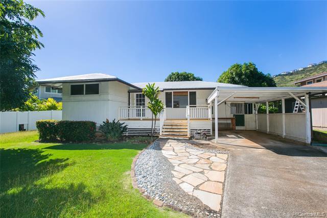 620 Hind Iuka Drive, Honolulu, HI 96821 (MLS #201831792) :: Elite Pacific Properties