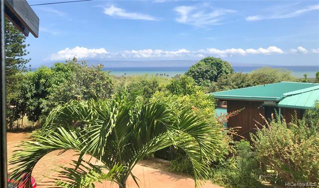 136 Kahinani Place, Kaunakakai, HI 96748 (MLS #201831823) :: Keller Williams Honolulu