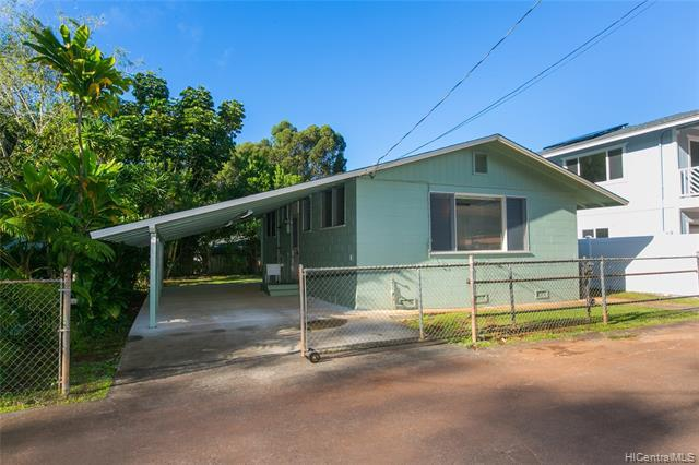 2127 California Avenue B, Wahiawa, HI 96786 (MLS #201831878) :: Elite Pacific Properties