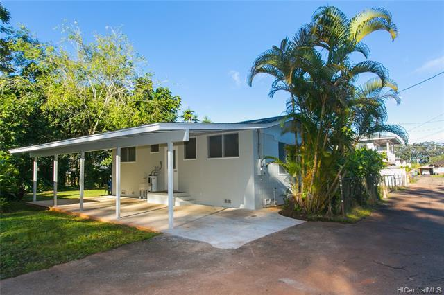 2127 California Avenue C, Wahiawa, HI 96786 (MLS #201831907) :: Team Lally
