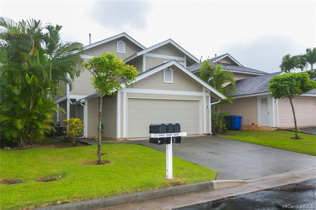 98-1941 Kaahumanu Street B, Aiea, HI 96701 (MLS #201831927) :: Keller Williams Honolulu