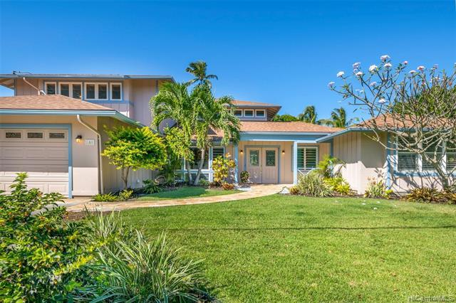 158 Kuupua Street, Kailua, HI 96734 (MLS #201831961) :: Hawaii Real Estate Properties.com