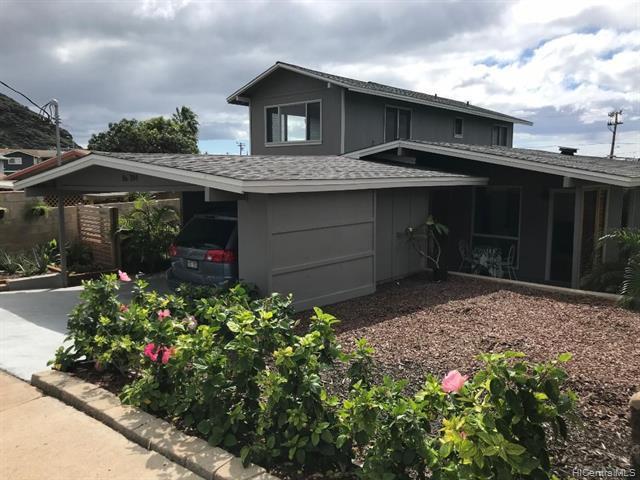 86-204 Kawili Street, Waianae, HI 96792 (MLS #201900031) :: Hawaii Real Estate Properties.com