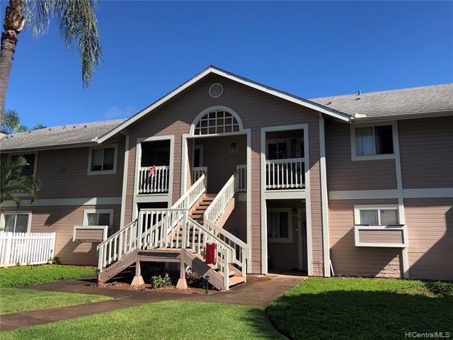 94-547 Lumiaina Street R204, Waipahu, HI 96797 (MLS #201900033) :: Hawaii Real Estate Properties.com