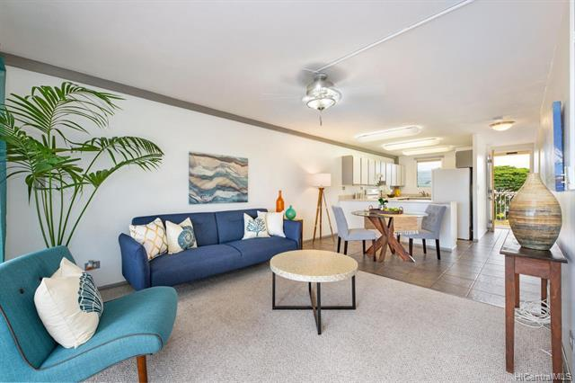 14 Aulike Street #405, Kailua, HI 96734 (MLS #201900048) :: Team Lally