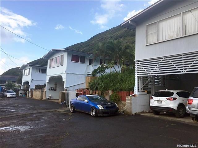 370 Elelupe Road C,D,E,F, Honolulu, HI 96821 (MLS #201900087) :: Keller Williams Honolulu