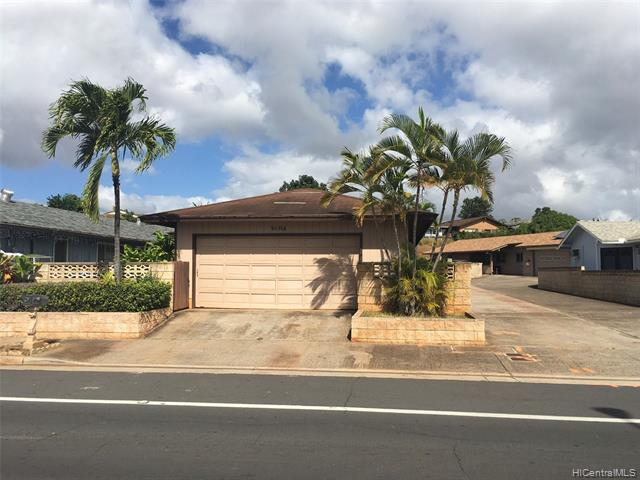 94-766 Kaaholo Street, Waipahu, HI 96797 (MLS #201900125) :: Hawaii Real Estate Properties.com