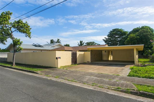 5555 Haleola Street, Honolulu, HI 96821 (MLS #201900160) :: Elite Pacific Properties