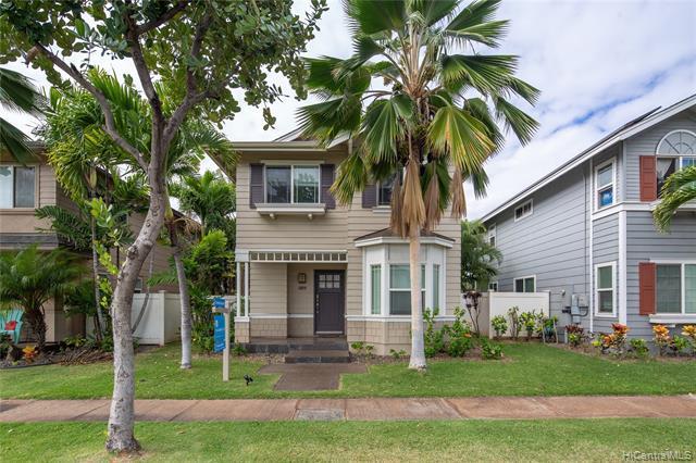 91-6425 Kapolei Parkway, Ewa Beach, HI 96706 (MLS #201900161) :: Elite Pacific Properties