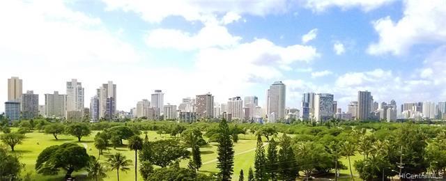 2916 Date Street 9A, Honolulu, HI 96816 (MLS #201900168) :: Elite Pacific Properties