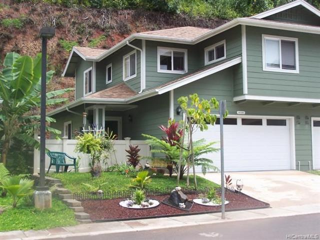 95-1363 Wikao Street #41, Mililani, HI 96789 (MLS #201900171) :: The Ihara Team