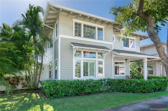 91-1039 Kaiakua Street, Ewa Beach, HI 96706 (MLS #201900218) :: Elite Pacific Properties