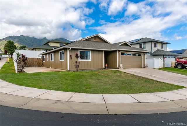 124 E Makahakaha Loop, Wailuku, HI 96793 (MLS #201900234) :: The Ihara Team