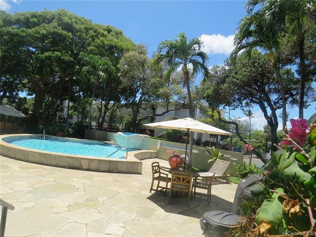 3030 Pualei Circle #214, Honolulu, HI 96815 (MLS #201900241) :: Keller Williams Honolulu