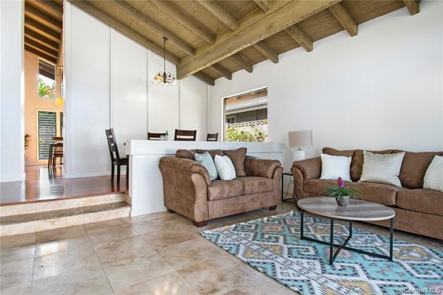 1191 Mokuhano Street, Honolulu, HI 96825 (MLS #201900245) :: Elite Pacific Properties