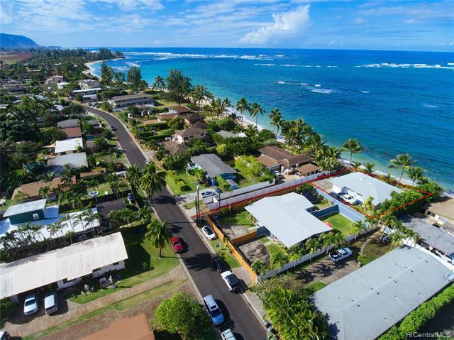 67-239 Kahaone Loop, Waialua, HI 96791 (MLS #201900246) :: Elite Pacific Properties