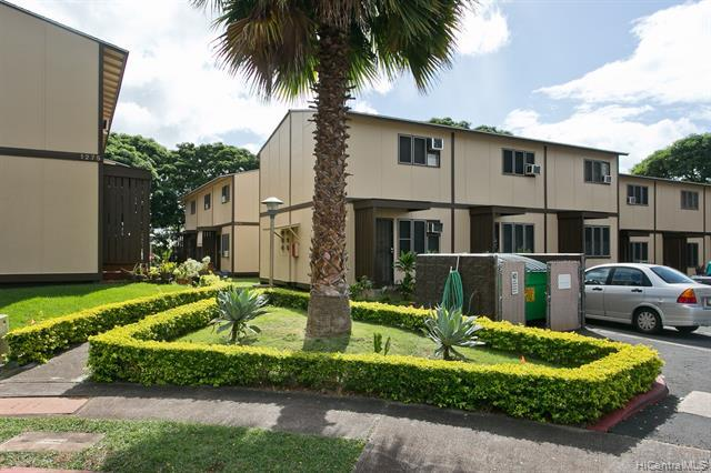 98-1273 Hoohiki Place B, Waiau, HI 96782 (MLS #201900249) :: Keller Williams Honolulu