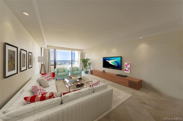 6770 Hawaii Kai Drive #806, Honolulu, HI 96825 (MLS #201900256) :: Elite Pacific Properties