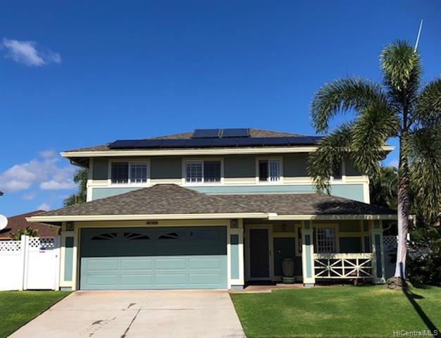 91-1012 Kawaihuna Street, Kapolei, HI 96707 (MLS #201900264) :: Hawaii Real Estate Properties.com