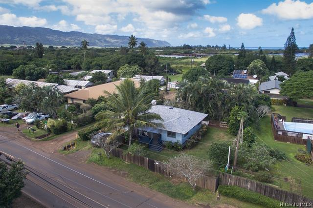 66-665 Haleiwa Road #1, Haleiwa, HI 96712 (MLS #201900277) :: Hawaii Real Estate Properties.com
