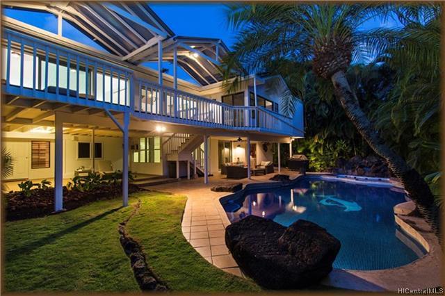 3795 Diamond Head Road, Honolulu, HI 96816 (MLS #201900281) :: Keller Williams Honolulu