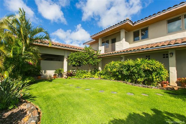 1580 Kamole Street, Honolulu, HI 96821 (MLS #201900328) :: Hawaii Real Estate Properties.com