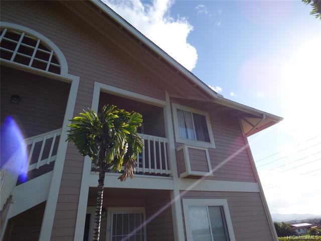 94-513 Lumiaina Street M206, Waipahu, HI 96797 (MLS #201900333) :: Hawaii Real Estate Properties.com