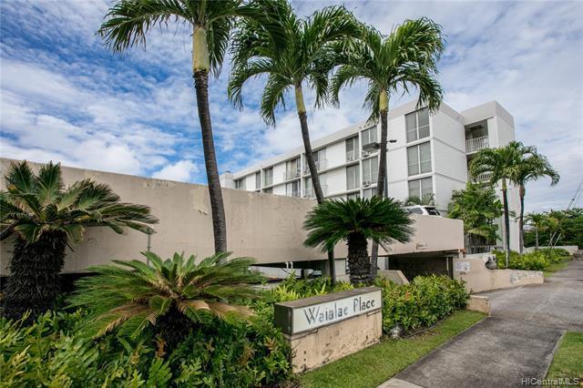 2845 Waialae Avenue #113, Honolulu, HI 96826 (MLS #201900337) :: Team Lally