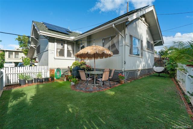 714 Ocean View Drive, Honolulu, HI 96816 (MLS #201900340) :: Hawaii Real Estate Properties.com