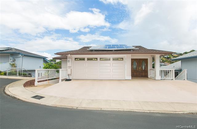 99-696 Meaala Street, Aiea, HI 96701 (MLS #201900350) :: Hawaii Real Estate Properties.com