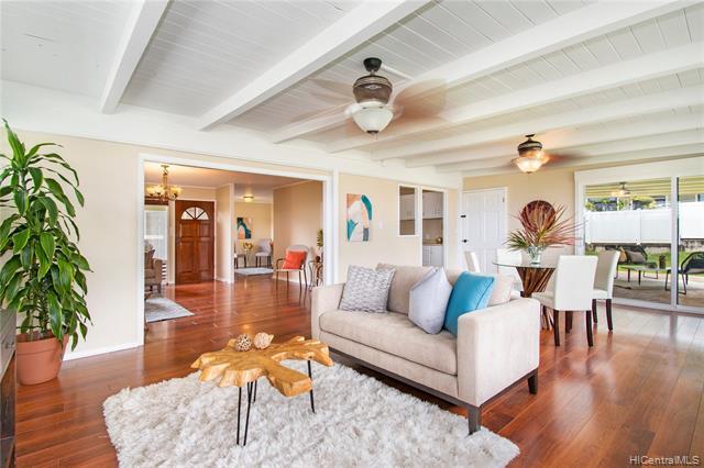 45-347 Lehuuila Street, Kaneohe, HI 96744 (MLS #201900380) :: Hawaii Real Estate Properties.com