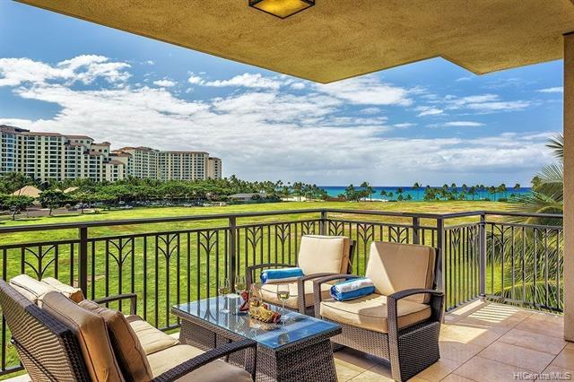 92-104. Waialii Place O-425, Kapolei, HI 96707 (MLS #201900396) :: Hawaii Real Estate Properties.com