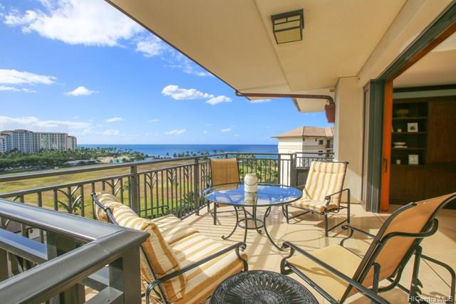 92-104 Waialii Place O-912, Kapolei, HI 96707 (MLS #201900407) :: Elite Pacific Properties