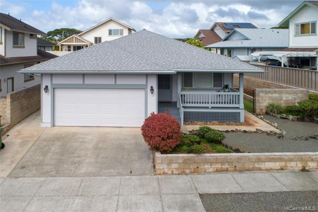 95-1078 Puneki Street, Mililani, HI 96789 (MLS #201900411) :: Hawaii Real Estate Properties.com
