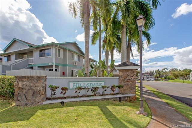 95-1181 Makaikai Street #142, Mililani, HI 96789 (MLS #201900413) :: Hawaii Real Estate Properties.com