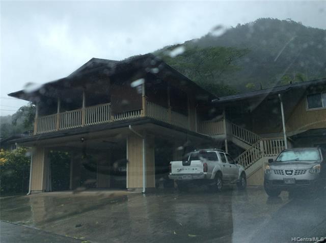 2866 Numana Road #2864, Honolulu, HI 96819 (MLS #201900433) :: The Ihara Team