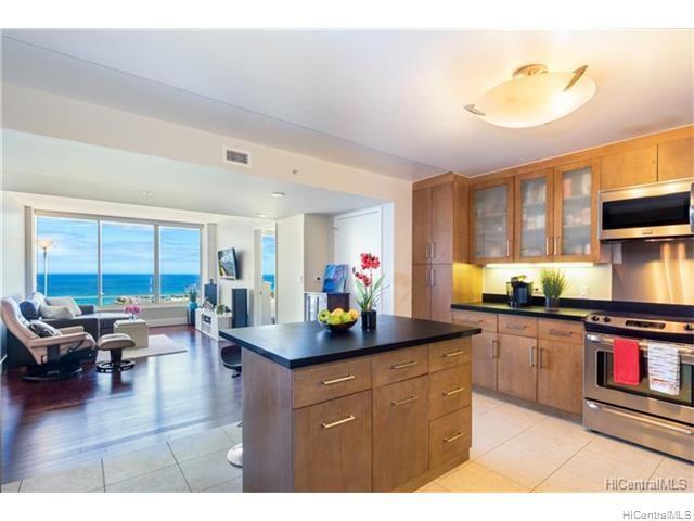 1009 Kapiolani Boulevard #3707, Honolulu, HI 96814 (MLS #201900476) :: Elite Pacific Properties
