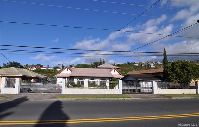 1346 Palolo Avenue, Honolulu, HI 96816 (MLS #201900493) :: Elite Pacific Properties