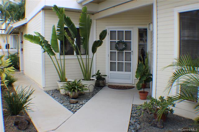 91-941 Laaulu Street 43C, Ewa Beach, HI 96706 (MLS #201900508) :: Elite Pacific Properties