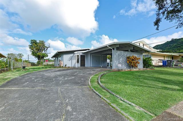 45-163 Namoku Street, Kaneohe, HI 96744 (MLS #201900512) :: The Ihara Team